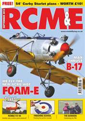 RCM&E issue September 2012