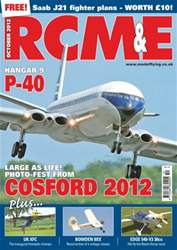 RCM&E issue October 2012