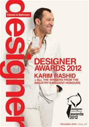 Designer Kitchen & Bathroom issue December 2012