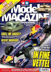 Tamiya Model Magazine issue 207