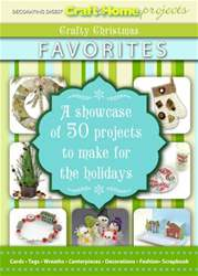 Craft & Home Projects issue Special Christmas Issue 2012