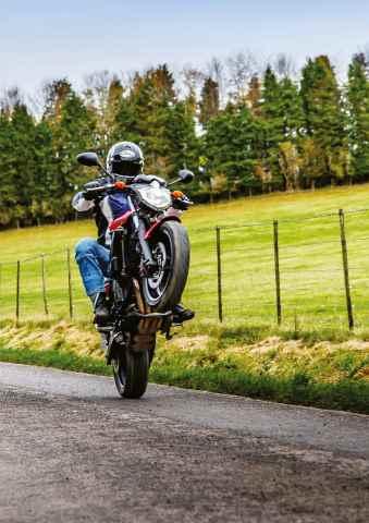 Superbike Magazine Preview 7