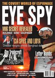 Eye Spy issue Issue 82