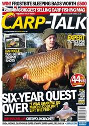 Carp-Talk issue 948