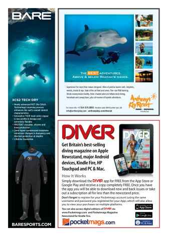 DIVER Preview 4