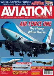 Aviation News issue January 2013