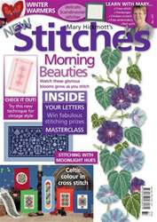 New Stitches issue Issue 237
