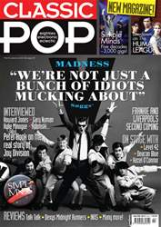Classic Pop issue Classic Pop Madness