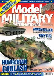 Model Military International issue 82