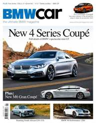 BMW Car issue January 2013