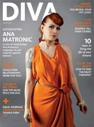 January 13 issue January 13