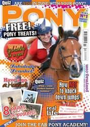 Pony Magazine issue February 2013