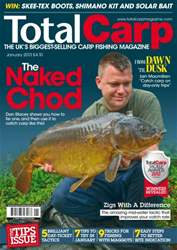 Total Carp issue January 2013
