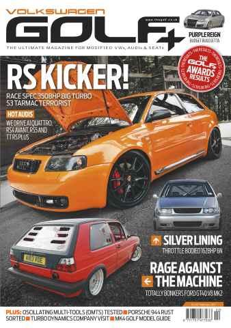 Volkswagen Golf + issue Volkswagen Golf+ February 2013