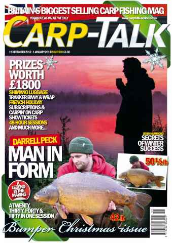 Carp-Talk issue 949