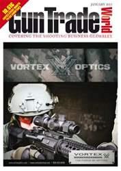 Gun Trade World issue Gun Trade World - January 2013