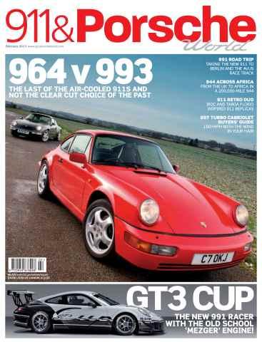 911 & Porsche World issue 911 & Porsche World issue 227