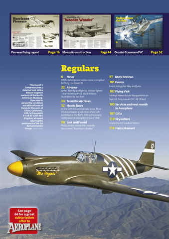 Aeroplane Preview 4