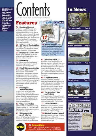 Aeroplane Preview 5