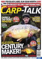 Carp-Talk issue 950