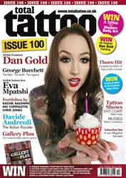 Total Tattoo issue February 2013 (No 100)