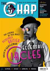 The Chap issue Issue 66