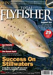Total FlyFisher issue February 2013