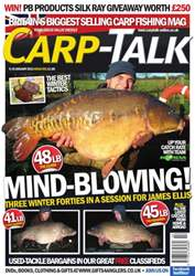 Carp-Talk issue 951
