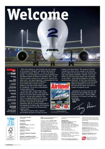 Airliner World Preview 4