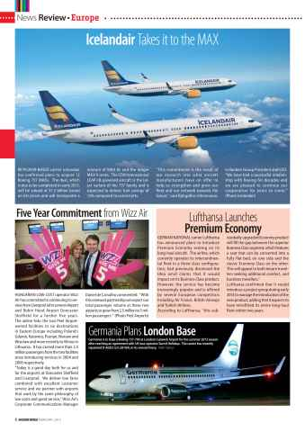 Airliner World Preview 6