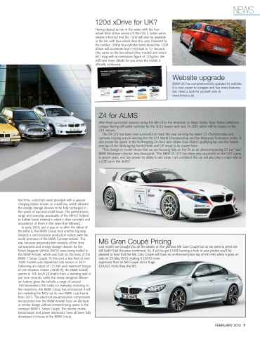 BMW Car Preview 7