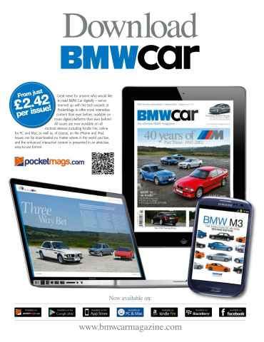 BMW Car Preview 8
