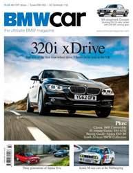 BMW Car issue February 2013
