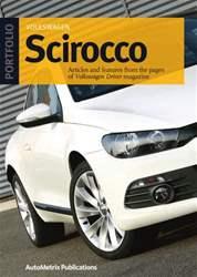 Scirocco Portfolio issue Scirocco Portfolio