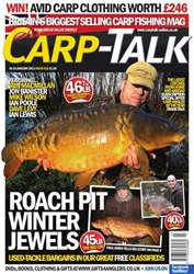 Carp-Talk issue 952