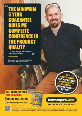 The Woodworker Magazine Preview 2