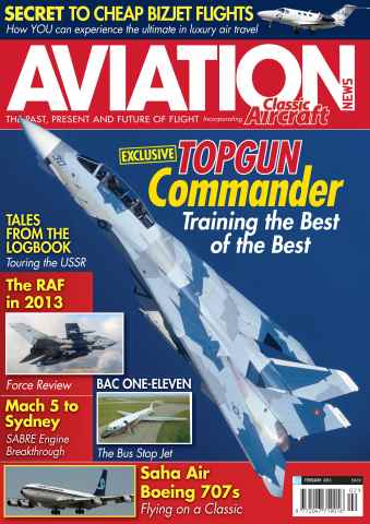 Aviation News Preview 1