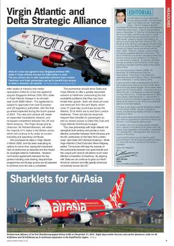 Aviation News Preview 5