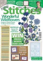 New Stitches issue Issue 238