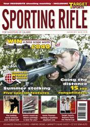 Sporting Rifle issue 64