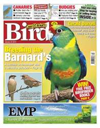 Cage & Aviary Birds issue Cage & Aviary Jan 23 2013