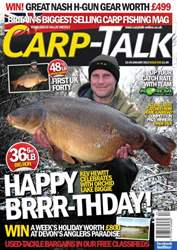 Carp-Talk issue 953