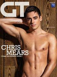 Gay Times issue March 13