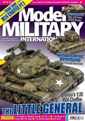 Model Military International issue 83