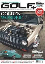 Volkswagen Golf + issue Volkswagen Golf+ March 2013