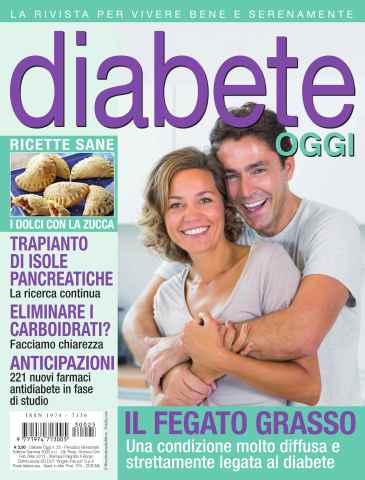DIABETE OGGI issue N. 25