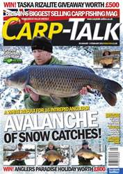 Carp-Talk issue 954