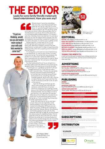 Superbike Magazine Preview 3