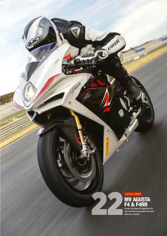 Superbike Magazine Preview 5