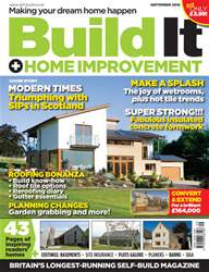 Build It issue Sept 2010